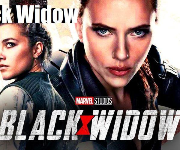 Film Black Widow Mengalami Pengunduran Jadwal Tayang